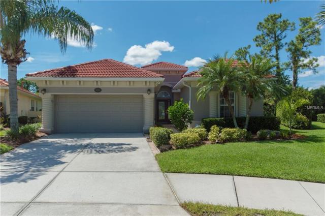 5231 Laurel Oak Court, North Port, FL 34287 (MLS #C7405670) :: Griffin Group