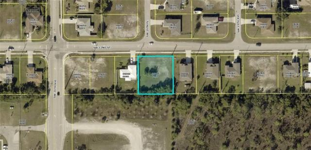 1914 32ND Street, Cape Coral, FL 33914 (MLS #C7405697) :: Griffin Group