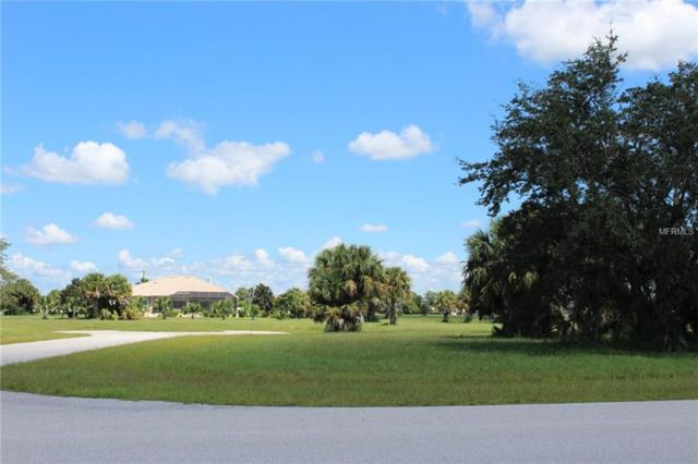 16438 Ayson Way, Punta Gorda, FL 33955 (MLS #C7405701) :: RE/MAX Realtec Group