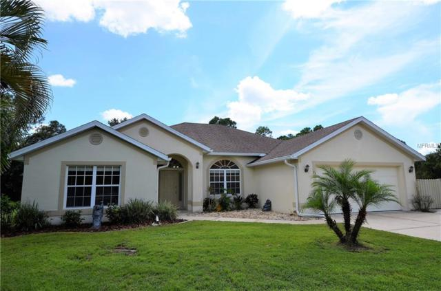 71 Amazon Drive, Punta Gorda, FL 33983 (MLS #C7405710) :: Medway Realty