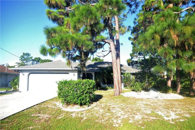 65 Broadmoor Lane, Rotonda West, FL 33947 (MLS #C7405711) :: Griffin Group
