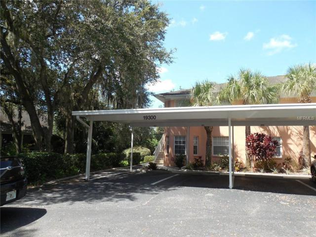 19300 Water Oak Drive #101, Port Charlotte, FL 33948 (MLS #C7405724) :: Mark and Joni Coulter | Better Homes and Gardens