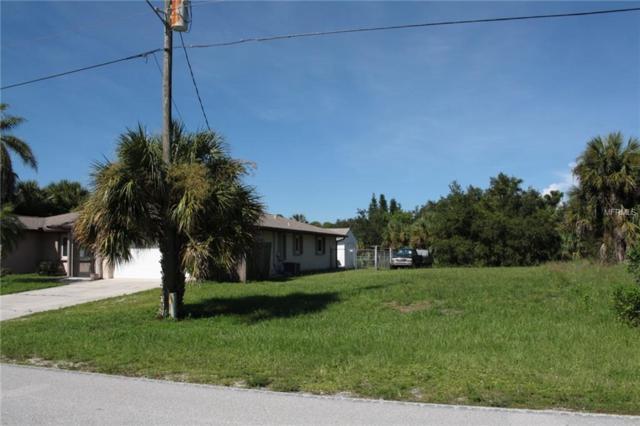 2113 Cedarwood Street, Port Charlotte, FL 33948 (MLS #C7405755) :: KELLER WILLIAMS CLASSIC VI