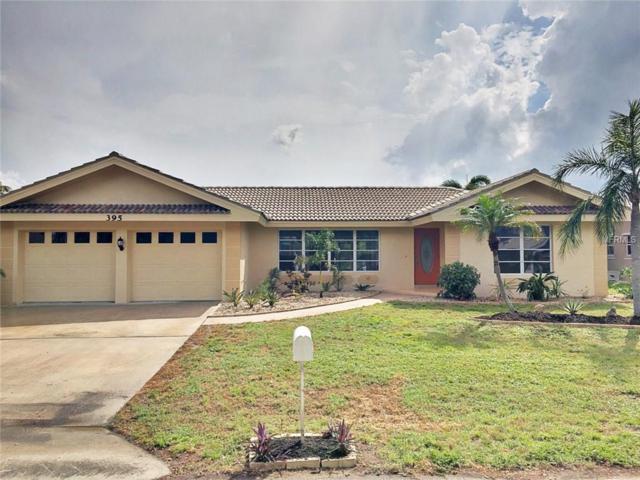 395 Belvedere Court, Punta Gorda, FL 33950 (MLS #C7405759) :: Griffin Group