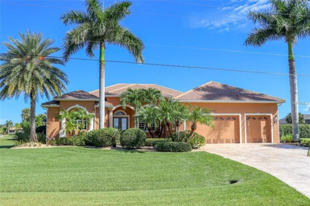 24112 Peppercorn Road, Punta Gorda, FL 33955 (MLS #C7405762) :: RE/MAX Realtec Group