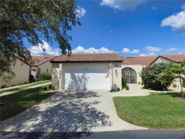 1780 Deborah Drive #26, Punta Gorda, FL 33950 (MLS #C7405818) :: Cartwright Realty