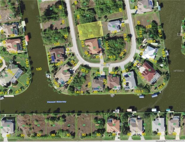 8213 Burwell Circle, Port Charlotte, FL 33981 (MLS #C7405831) :: Team Pepka