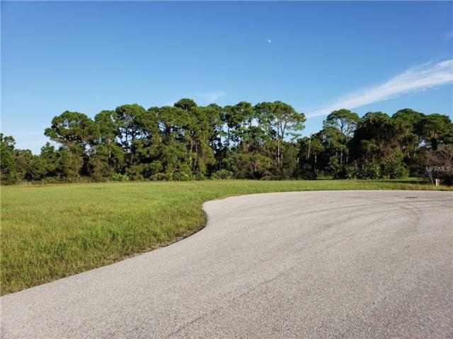 17 Pine Valley Road, Rotonda West, FL 33947 (MLS #C7405838) :: G World Properties