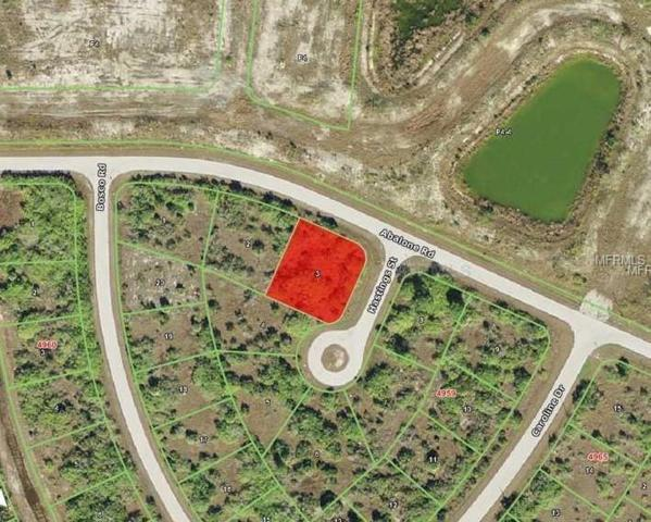 8061 Hastings Street, Port Charlotte, FL 33981 (MLS #C7405841) :: Team Pepka