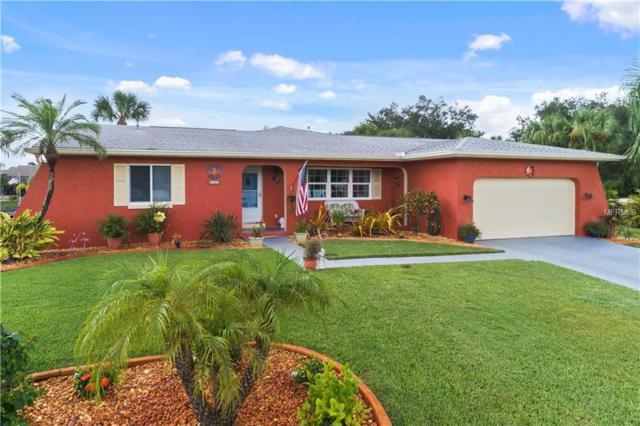 4526 Wynkoop Circle, Port Charlotte, FL 33948 (MLS #C7405845) :: The Light Team