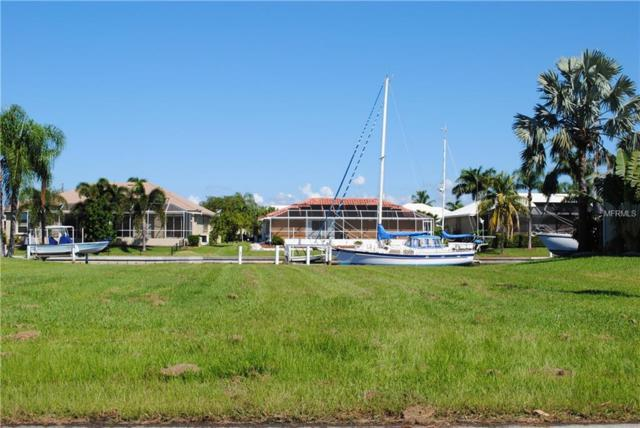 424 Valletta Court, Punta Gorda, FL 33950 (MLS #C7405856) :: G World Properties
