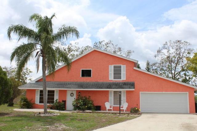 16573 Becasse Drive, Punta Gorda, FL 33955 (MLS #C7405865) :: G World Properties