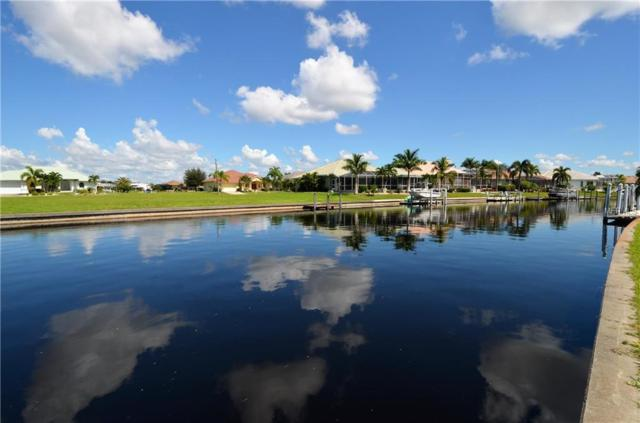 1220 Sea Breeze Court, Punta Gorda, FL 33950 (MLS #C7405866) :: KELLER WILLIAMS CLASSIC VI