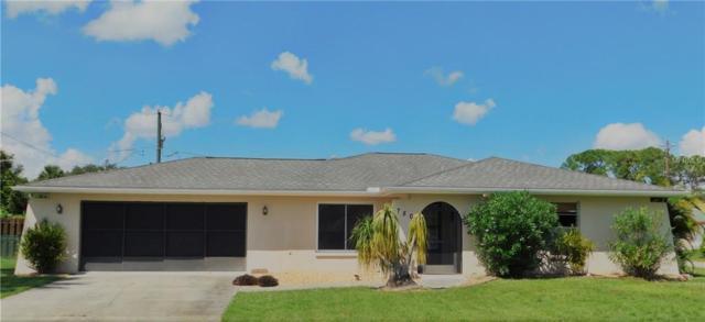780 Columbia Street, Port Charlotte, FL 33948 (MLS #C7405867) :: G World Properties