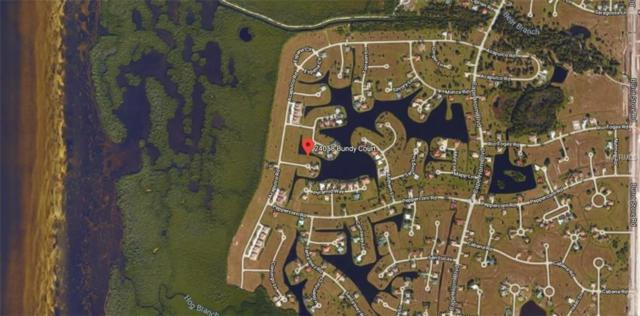 24058 Bundy Court, Punta Gorda, FL 33955 (MLS #C7405874) :: RE/MAX Realtec Group