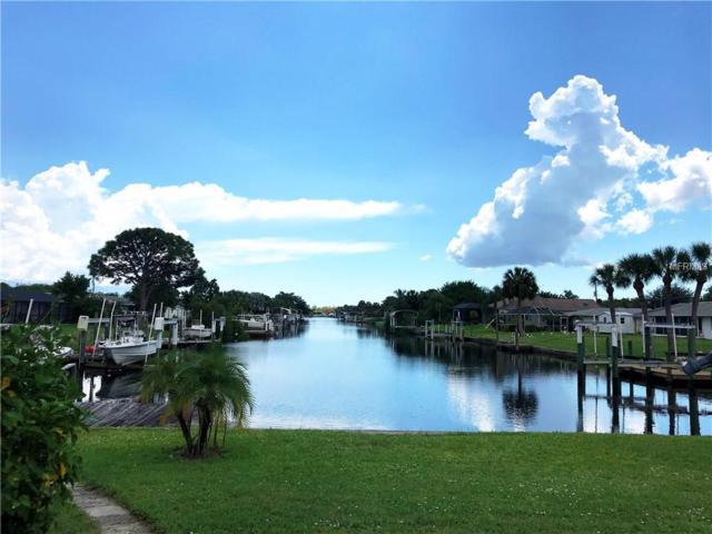 18677 Ackerman Avenue, Port Charlotte, FL 33948 (MLS #C7405881) :: RE/MAX Realtec Group