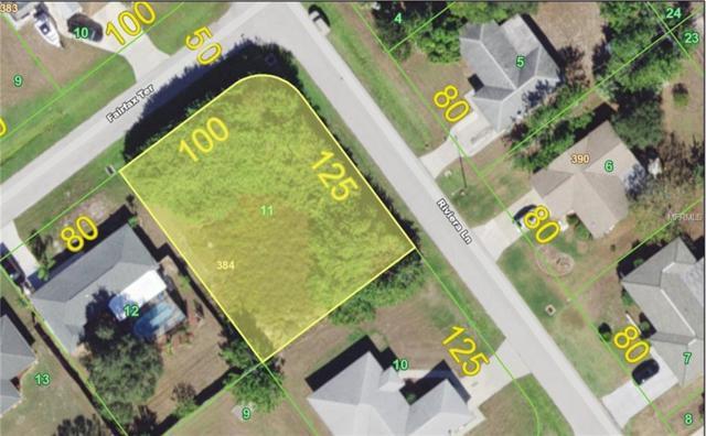 907 Fairfax Terrace NW, Port Charlotte, FL 33948 (MLS #C7405883) :: G World Properties