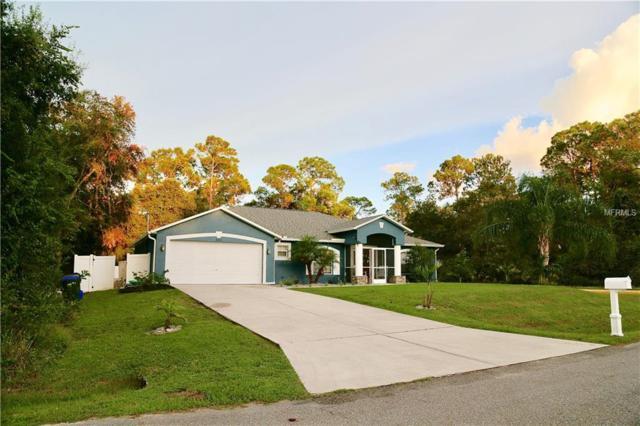 4792 Midland Street, North Port, FL 34288 (MLS #C7405893) :: White Sands Realty Group
