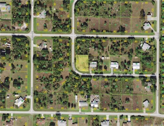 414 Glengary Circle, Punta Gorda, FL 33982 (MLS #C7405898) :: Medway Realty