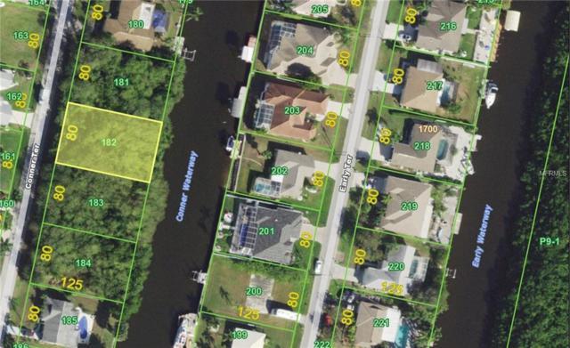 5248 Conner Terrace, Port Charlotte, FL 33981 (MLS #C7405909) :: The Light Team