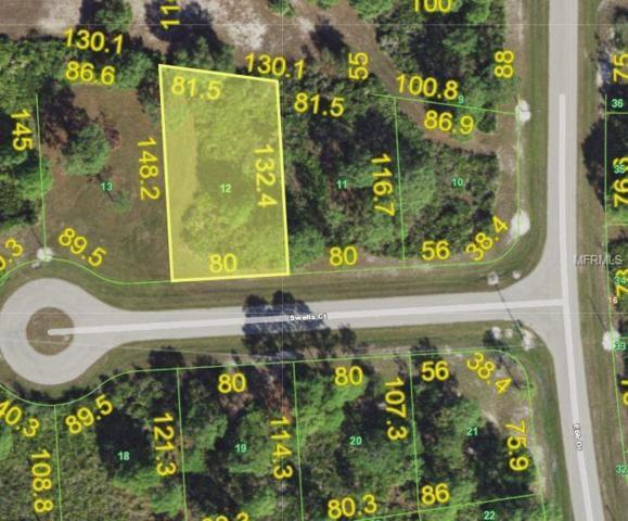8 Swells Court, Placida, FL 33946 (MLS #C7405924) :: G World Properties