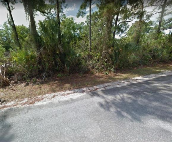 18225 Poston Avenue, Port Charlotte, FL 33948 (MLS #C7405935) :: The Duncan Duo Team