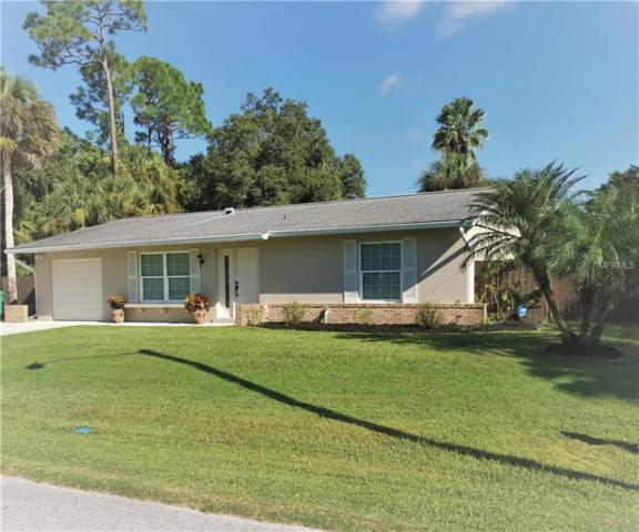 20328 Rutherford Avenue, Port Charlotte, FL 33952 (MLS #C7405936) :: White Sands Realty Group
