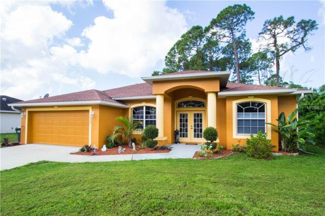 2325 Sadnet Lane, North Port, FL 34286 (MLS #C7405938) :: KELLER WILLIAMS CLASSIC VI