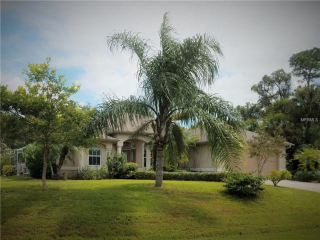 3008 Sean Road, North Port, FL 34288 (MLS #C7405941) :: KELLER WILLIAMS CLASSIC VI