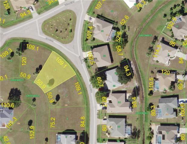 7503 Ligustrum, Punta Gorda, FL 33955 (MLS #C7405943) :: Bustamante Real Estate