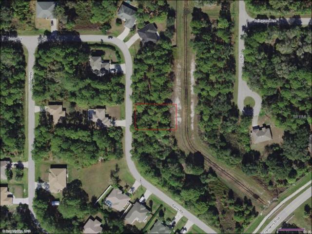 Barry Road, North Port, FL 34286 (MLS #C7405956) :: Medway Realty