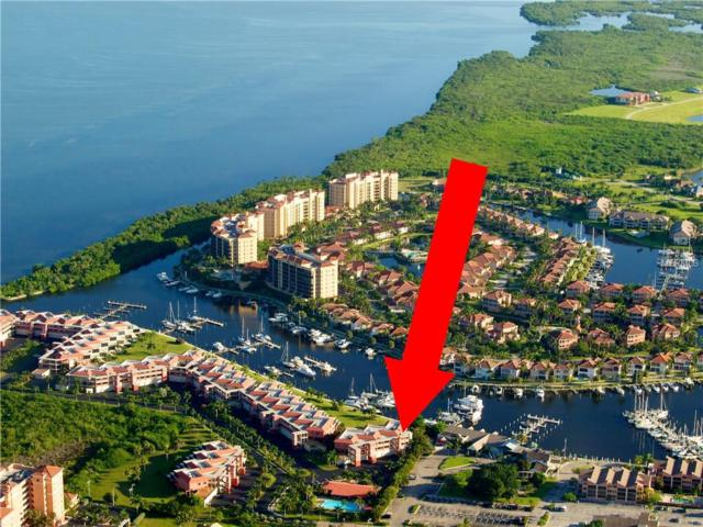 3210 Southshore Drive 12A, Punta Gorda, FL 33955 (MLS #C7405978) :: Mark and Joni Coulter | Better Homes and Gardens