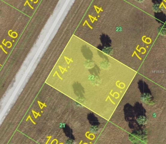 10 Chickadee Lane, Placida, FL 33946 (MLS #C7405980) :: KELLER WILLIAMS CLASSIC VI