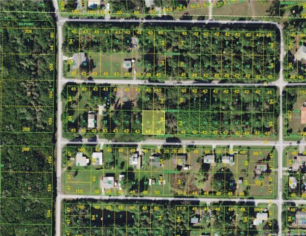 2016 Myrtle Avenue, Punta Gorda, FL 33950 (MLS #C7405991) :: The Duncan Duo Team