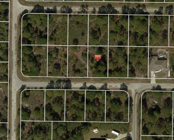 Brenmar Avenue, North Port, FL 34291 (MLS #C7405999) :: The Lockhart Team