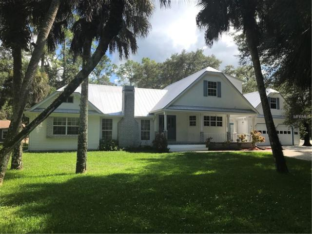 116 Stanhope Street, Port Charlotte, FL 33954 (MLS #C7406019) :: The Lockhart Team