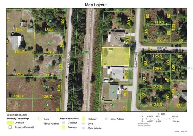 329 Sunflower Street, Punta Gorda, FL 33982 (MLS #C7406020) :: Burwell Real Estate