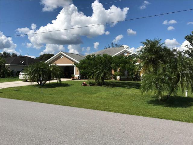 26046 Templar Lane, Punta Gorda, FL 33983 (MLS #C7406036) :: Medway Realty
