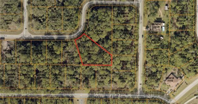 Ocarina Road, North Port, FL 34291 (MLS #C7406037) :: Zarghami Group