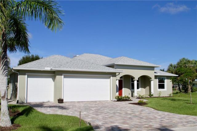 7523 Carissa, Punta Gorda, FL 33955 (MLS #C7406053) :: The Price Group