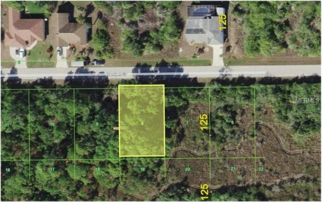 15809 Hennipen Circle, Port Charlotte, FL 33981 (MLS #C7406065) :: KELLER WILLIAMS CLASSIC VI