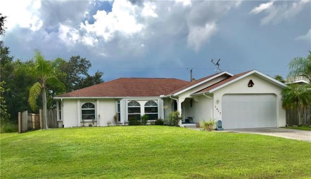 1017 Guild Street, Port Charlotte, FL 33952 (MLS #C7406077) :: Medway Realty