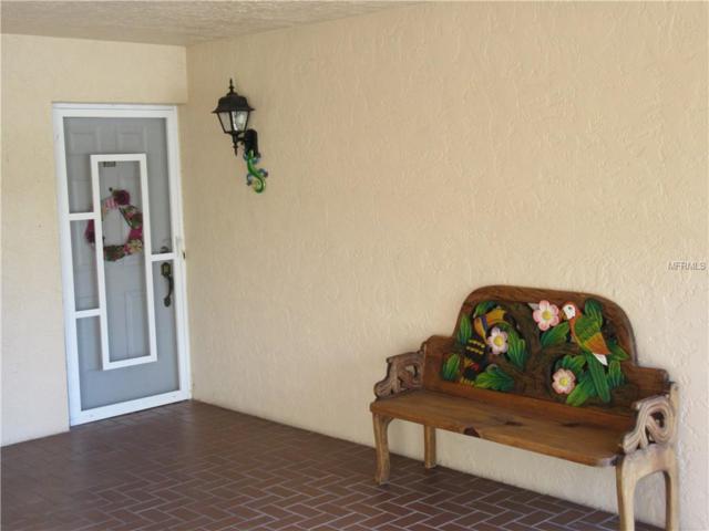 23465 Harborview Road #225, Port Charlotte, FL 33980 (MLS #C7406078) :: The Duncan Duo Team