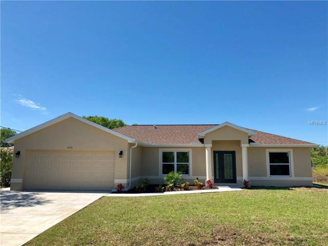 3335 Morchester Lane, North Port, FL 34286 (MLS #C7406088) :: Medway Realty