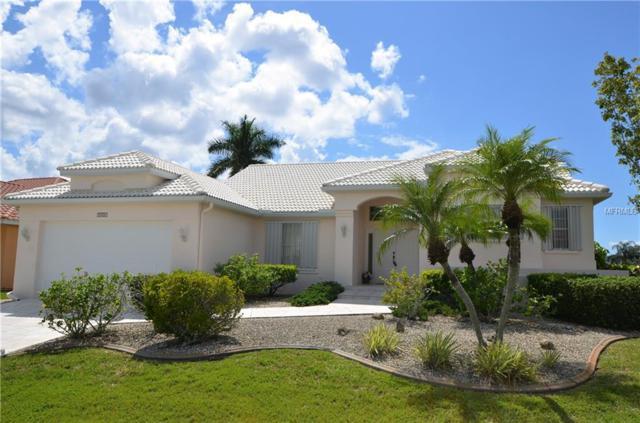 3321 Sandpiper Drive, Punta Gorda, FL 33950 (MLS #C7406096) :: The Duncan Duo Team
