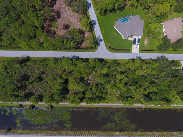 2234 Blaser Street, Port Charlotte, FL 33980 (MLS #C7406115) :: Delgado Home Team at Keller Williams