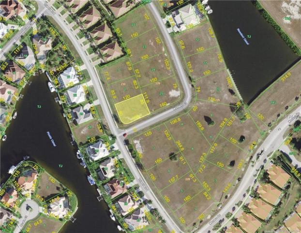 3567 Mondovi Court, Punta Gorda, FL 33950 (MLS #C7406140) :: The Price Group