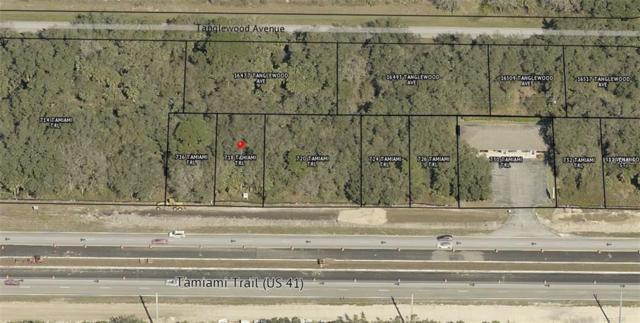 718 Tamiami Trail, Port Charlotte, FL 33953 (MLS #C7406146) :: The Duncan Duo Team