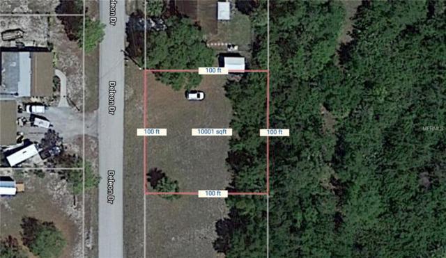315 De Leon Drive, Port Charlotte, FL 33980 (MLS #C7406166) :: The Lersch Group