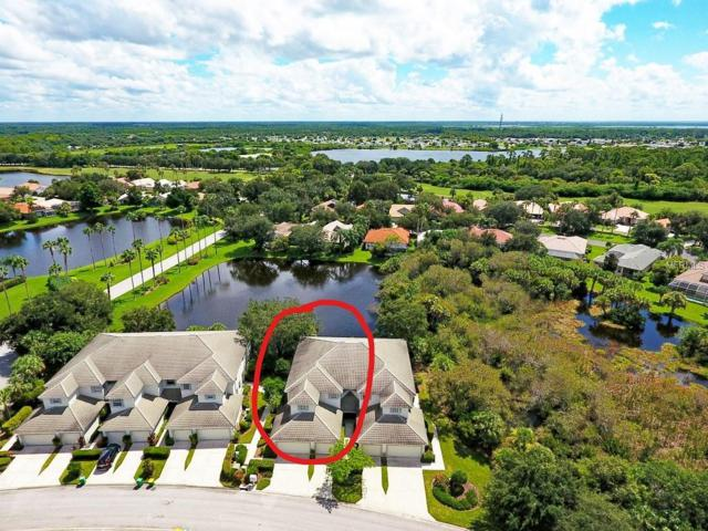 3332 Grand Vista Court #201, Port Charlotte, FL 33953 (MLS #C7406207) :: Mark and Joni Coulter | Better Homes and Gardens
